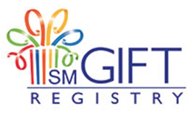 Sm gift registry how it works